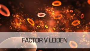 آزمایش فاکتور 5 چیست
