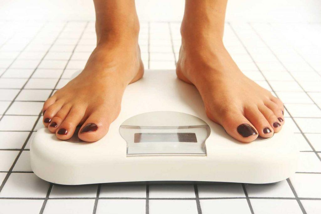 تاثیر اضافه وزن در ایجاد وریدهای واریسی