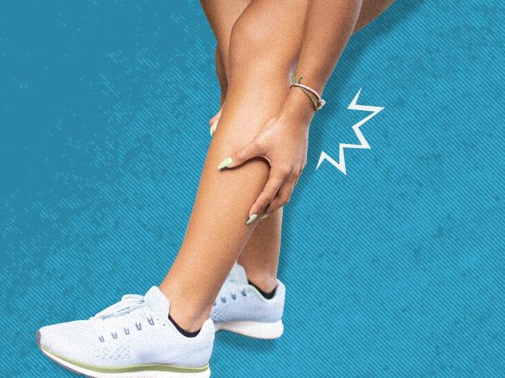 ارتباط درد ساق پا و کمبود ویتامین D