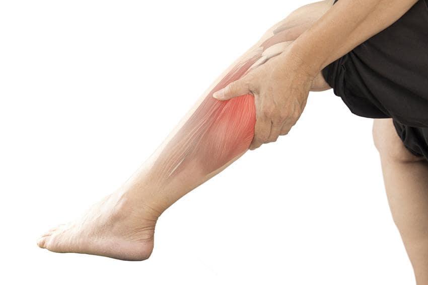 کمبود ویتامین D عامل ابتلا به دردهای عضلانی و استخوانی