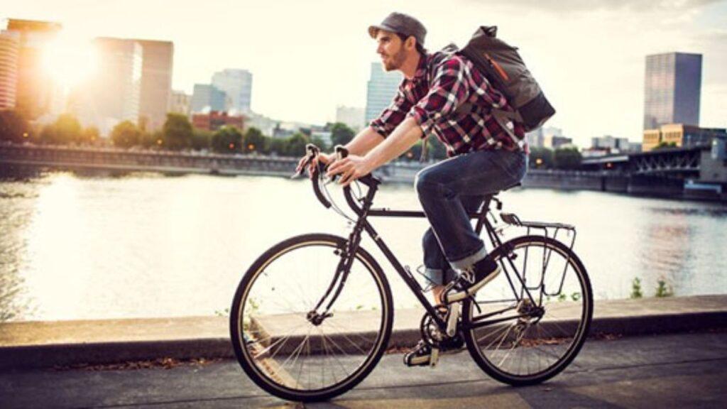 دوچرخه سواری برای درمان واریس