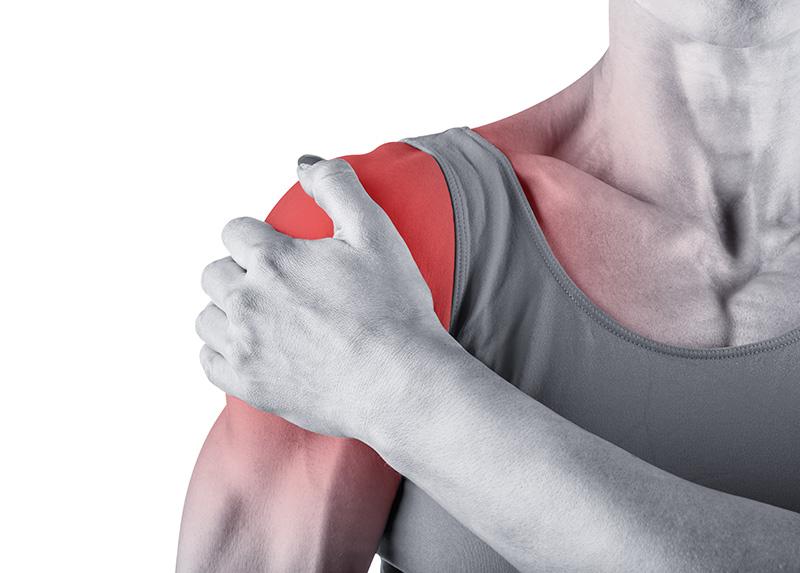 علائم سندرم خروجی قفسه سینه