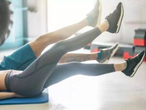 تقویت گردش خون در پاها