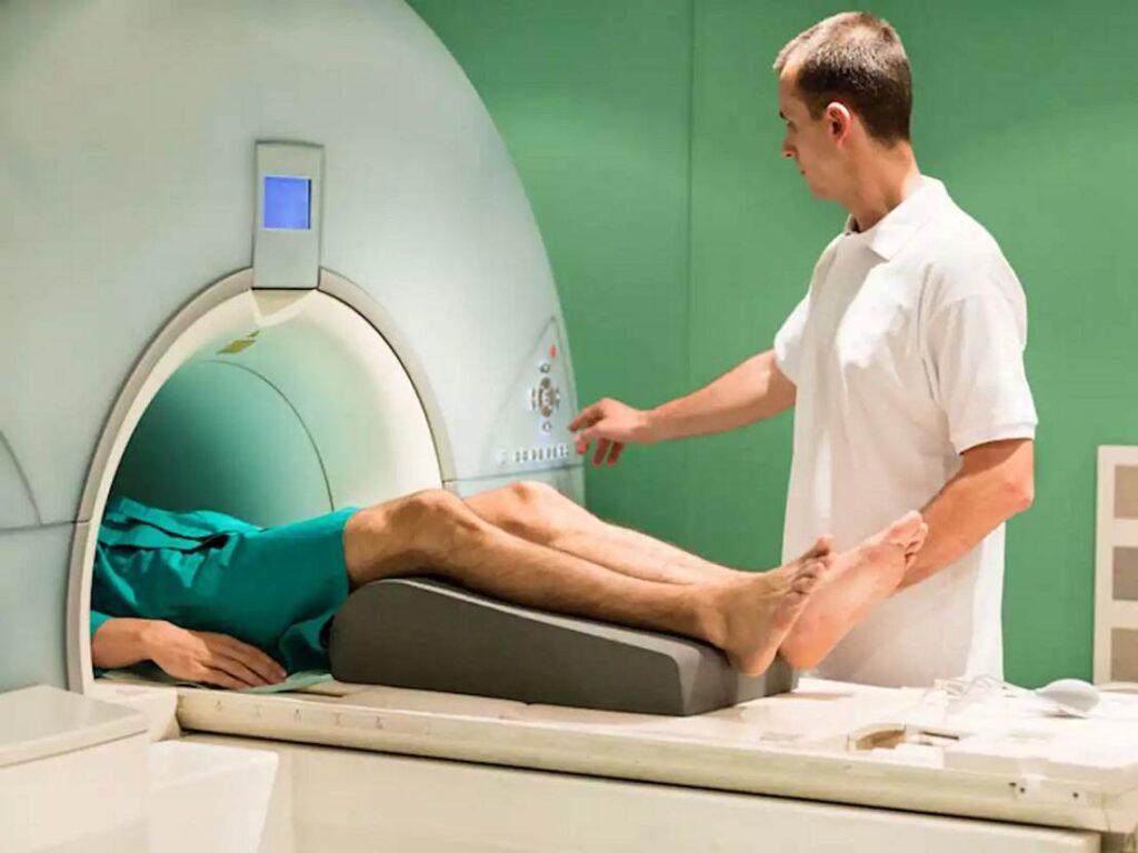 مراقبت های بعد از آنژیوگرافی عروق محیطی