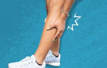 کمبود ویتامین - درد ساق پا
